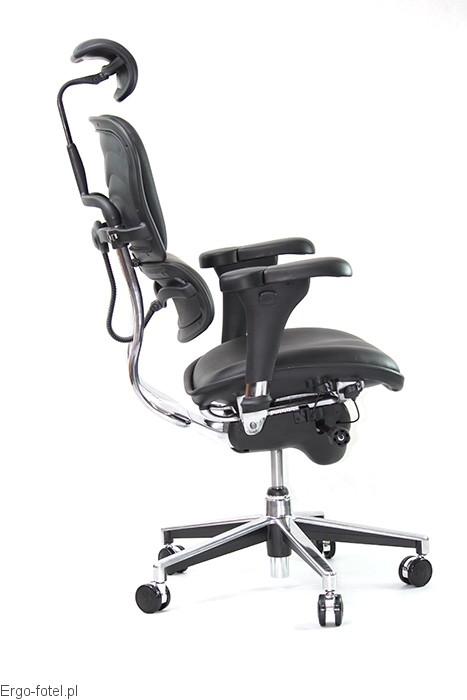 Krzesła obrotowe konserwacja foteli skórzanych